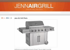 Jennairgrill.net thumbnail