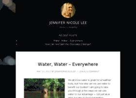 Jennifernicolelee.tv thumbnail