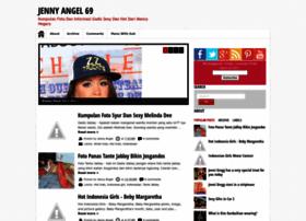 Jenny-angel69.blogspot.cz thumbnail