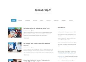 Jennycraig.fr thumbnail