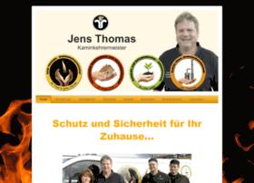 Jens-thomas.de thumbnail