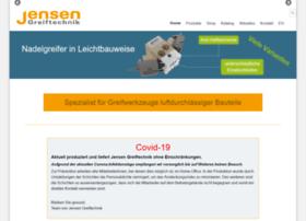 Jensen-greiftechnik.de thumbnail