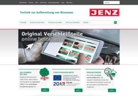Jenz.de thumbnail