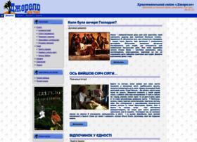 Jerelo.info thumbnail