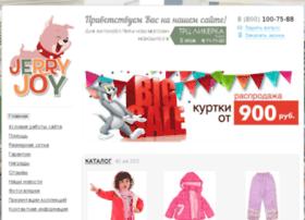 Jerryjoy-sale.ru thumbnail