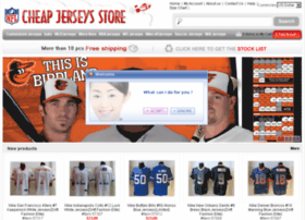 Jerseysshops.cc thumbnail