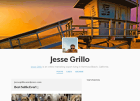 Jessegrillo.tumblr.com thumbnail