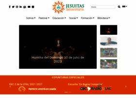 Jesuitas.lat thumbnail