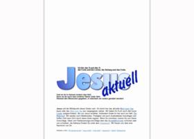 Jesus-aktuell.org thumbnail