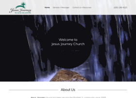 Jesusjourney.org thumbnail