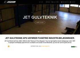 Jet-gulvteknik.dk thumbnail