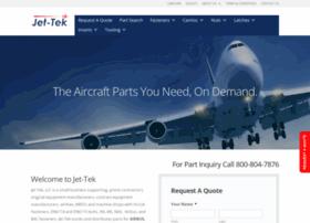 Jet-tek.com thumbnail