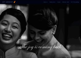 Jetairways.com thumbnail