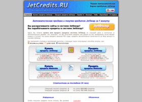 Jetcredits.ru thumbnail