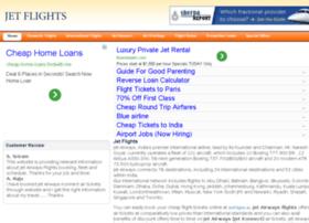 Jetflights.in thumbnail
