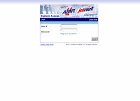 Jetnet.aa.com thumbnail