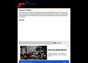 Jetproxy.com thumbnail