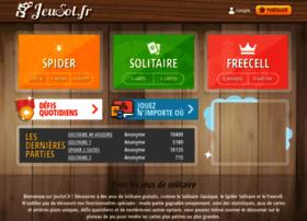 Jeusol.fr thumbnail