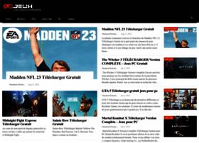 Jeux-telecharger.fr thumbnail