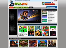 Jeux.org thumbnail