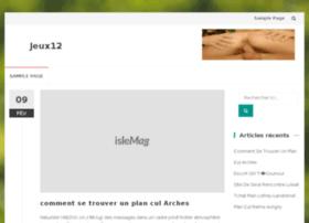 Jeux12.fr thumbnail