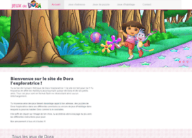 At wi jeux de dora bienvenue sur le site - Jeux dora l exploratrice gratuit ...