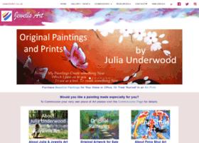 Jewellsart.co.uk thumbnail