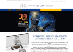 Jewelrycaddream Com At Wi Jewelry Design Software Jewelry Cad Dream By Jewelry Cad Cam Masters