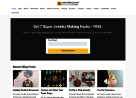 Jewelrymakingjournal.com thumbnail