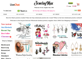 Jewelrymax.net thumbnail