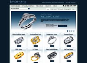 Jewelryvortex.com thumbnail