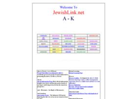 Jewishlink.net thumbnail