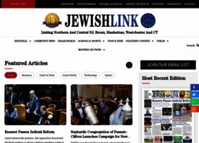 Jewishlink.news thumbnail