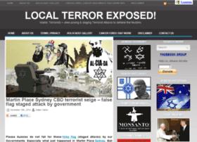 Jewishterrorism.com thumbnail
