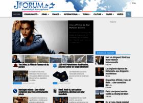 Jforum.fr thumbnail