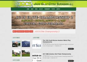 Jgcs.org thumbnail