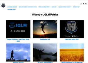 Jglm.org.pl thumbnail