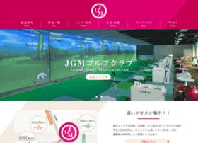 Jgmgolfclub.jp thumbnail