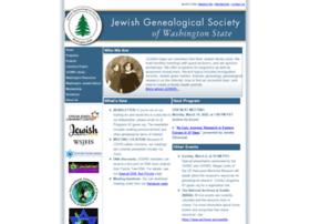 Jgsws.org thumbnail