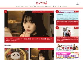 Jgweb.jp thumbnail