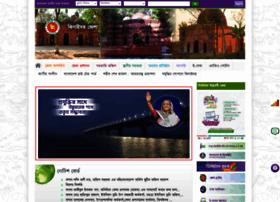 Jhenaidah.gov.bd thumbnail