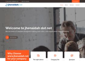 Jhenaidah.net thumbnail