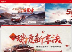 Jiangxi-isuzu.cn thumbnail