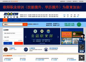 Jiaoshi.com.cn thumbnail