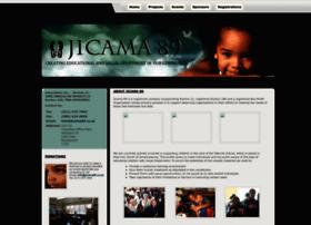 Jicama89.co.za thumbnail