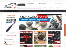 Jig-fishing.ru thumbnail