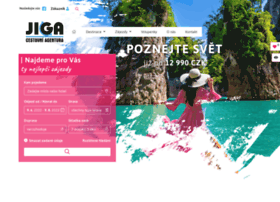 Jigaca.cz thumbnail