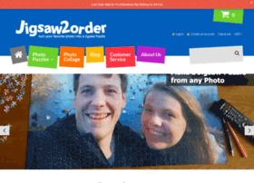 Jigsaw2order.com thumbnail