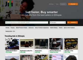 Jiji.com.et thumbnail