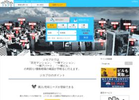 Jika-pro.jp thumbnail